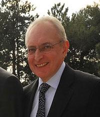 George Robinson