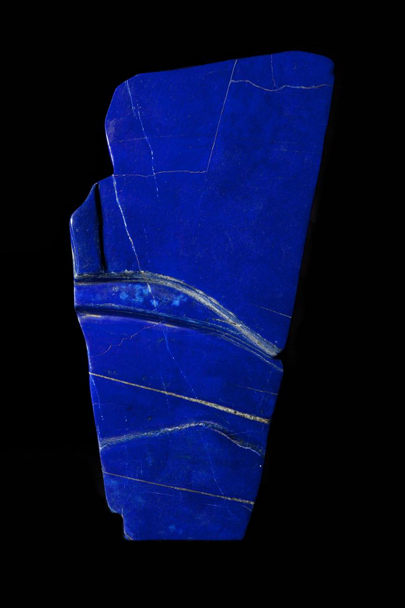 giant double A lapis lazuli