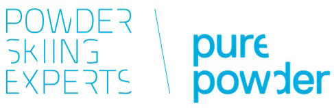 Pure Powder Logo