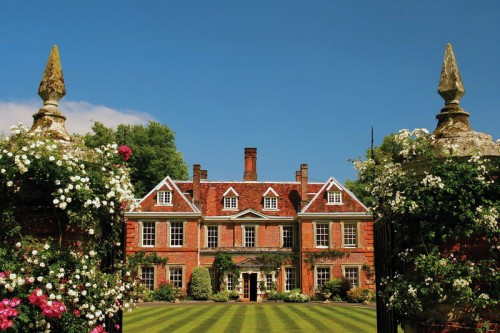 Lainston House Winchester