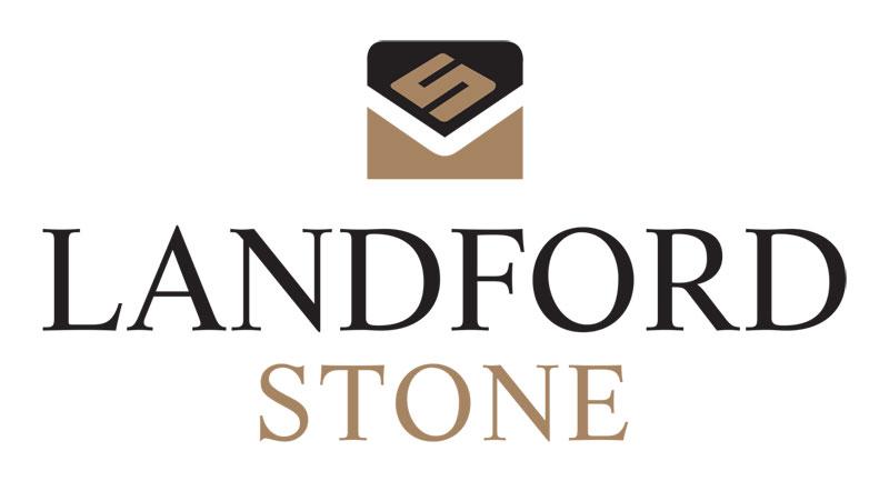 Landford Stone Logo