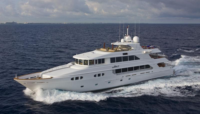 Motor Yacht Natita II