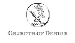 Objects of Desire Logo