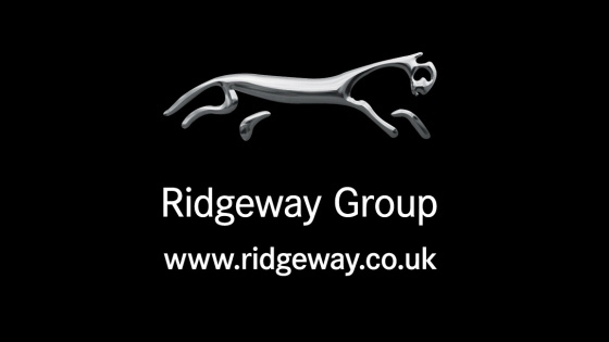 The Ridgeway Group Logo