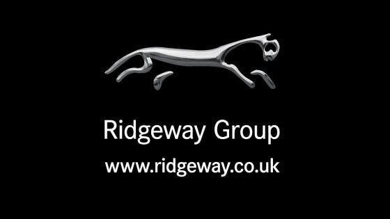 The Ridgeway Group Logo