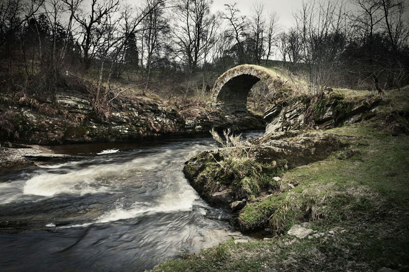 River Llivet
