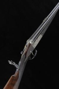Sidelock Firearm