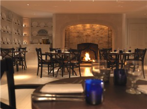 The Scullery Restaurant at Limewood