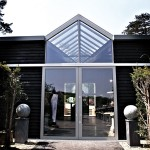 Summers Place Billingshurst new gallery and auction house
