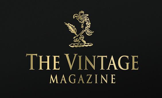 The Vintage Magazine