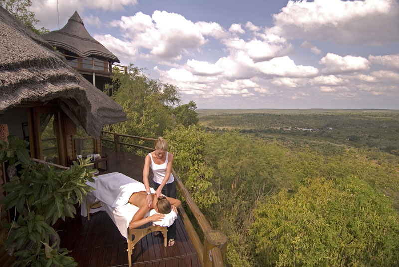 Ulusaba Wellness